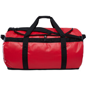 82ee3f1e8b The North Face Base Camp Duffel XL TNF red TNF black
